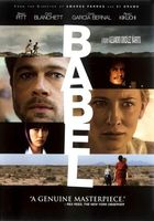 Babel movie poster (2006) picture MOV_9b14a092
