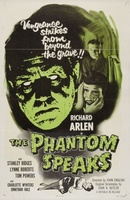 The Phantom Speaks movie poster (1945) picture MOV_9b14c1f7