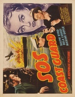 S.O.S. Coast Guard movie poster (1937) picture MOV_9b15468c