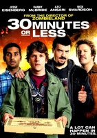 30 Minutes or Less movie poster (2011) picture MOV_9b15555b