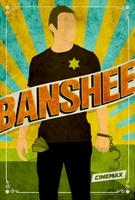 Banshee movie poster (2013) picture MOV_9b1753ca