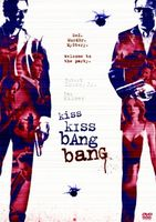 Kiss Kiss Bang Bang movie poster (2005) picture MOV_9b197abd
