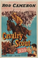 Cavalry Scout movie poster (1951) picture MOV_9b1b69e1