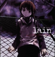 Serial Experiments: Lain movie poster (1998) picture MOV_9b1cfc7d