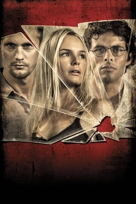 Straw Dogs movie poster (2011) poster MOV_9b207610