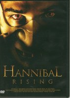 Hannibal Rising movie poster (2007) picture MOV_9b215c9a