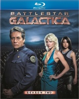 Battlestar Galactica movie poster (2004) picture MOV_a27ddc3a