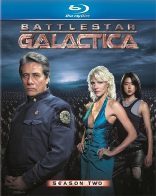 Battlestar Galactica movie poster (2004) poster MOV_9b2452be