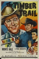 The Timber Trail movie poster (1948) picture MOV_9b25e4ce