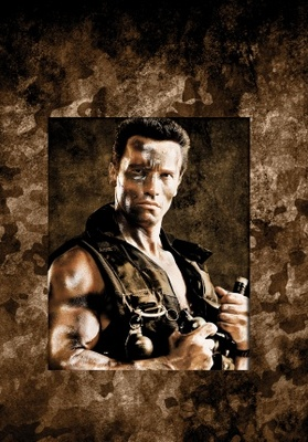 Commando movie poster (1985) poster MOV_9b263c1b