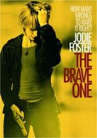 The Brave One movie poster (2007) picture MOV_9b265de1