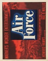 Air Force movie poster (1943) picture MOV_9b272046