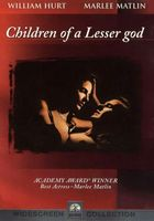 Children of a Lesser God movie poster (1986) picture MOV_9b2b735a