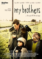My Brothers movie poster (2010) picture MOV_9b2bb0c0