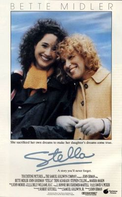 Stella movie poster (1990) poster MOV_9b2c41eb