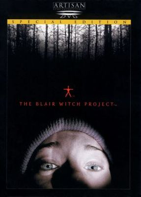 The Blair Witch Project movie poster (1999) poster MOV_9b2cf951