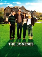The Joneses movie poster (2009) picture MOV_9b2fc171