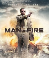Man On Fire movie poster (2004) picture MOV_9b341dc3
