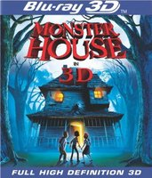 Monster House movie poster (2006) picture MOV_9b361ba6