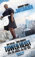 Tower Heist movie poster (2011) picture MOV_9b36fc21