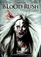 Blood Rush movie poster (2012) picture MOV_9b37c2d9