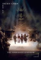 The Forbidden Kingdom movie poster (2008) picture MOV_16ec703d