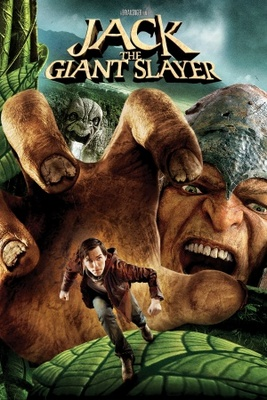 Jack the Giant Slayer movie poster (2013) poster MOV_9b398192