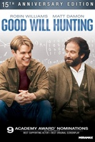 Good Will Hunting movie poster (1997) picture MOV_9b3af3cf