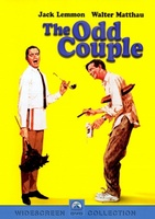 The Odd Couple movie poster (1968) picture MOV_9b3c3f1b