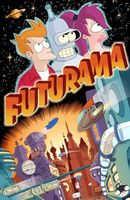 Futurama movie poster (1999) picture MOV_9b3d5464