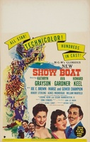 Show Boat movie poster (1951) picture MOV_9b4147d5