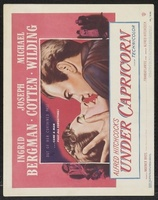 Under Capricorn movie poster (1949) picture MOV_9b453442