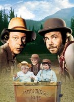 The Apple Dumpling Gang movie poster (1975) picture MOV_9b473933