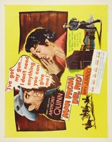 Man from Del Rio movie poster (1956) picture MOV_9b4c579c