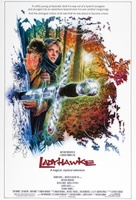 Ladyhawke movie poster (1985) picture MOV_9b4d12da