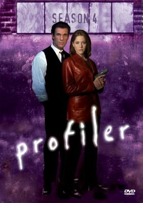Profiler movie poster (1996) poster MOV_9b4d9680