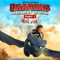Dragons: Riders of Berk movie poster (2012) picture MOV_9b4e29e8