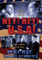 Hey! Hey! USA movie poster (1938) picture MOV_9b52d6b3