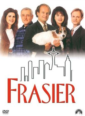 Frasier movie poster (1993) poster MOV_9b55996d