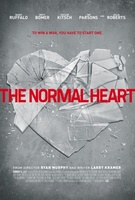 The Normal Heart movie poster (2014) picture MOV_9b59f21b