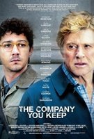 The Company You Keep movie poster (2012) picture MOV_9b5b60ab