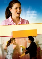 Sunshine Cleaning movie poster (2008) picture MOV_9b5e3af8