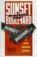 Sunset Blvd. movie poster (1950) picture MOV_9b604e2c