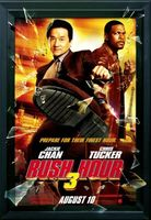 Rush Hour 3 movie poster (2007) picture MOV_9b619a33