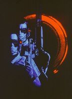Universal Soldier movie poster (1992) picture MOV_9b61e298