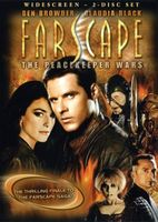 Farscape: The Peacekeeper Wars movie poster (2004) picture MOV_9b6c4091