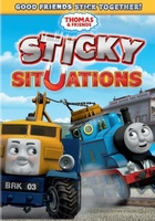 Thomas & Friends: Sticky Situations movie poster (2012) picture MOV_9b7210ea