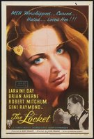 The Locket movie poster (1946) picture MOV_9b72a70a
