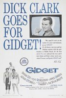 Gidget movie poster (1959) picture MOV_9b73100f