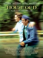 House of D movie poster (2004) picture MOV_9b7b8479